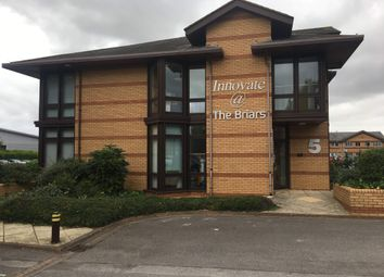 Thumbnail Office to let in The Briars, Waterberry Drive, Waterlooville