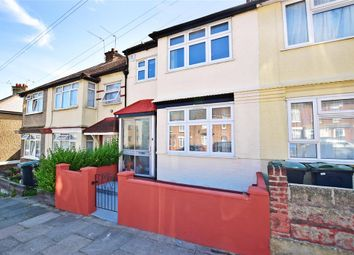 Thumbnail 3 bedroom terraced house for sale in Burch Road, Northfleet, Gravesend, Kent