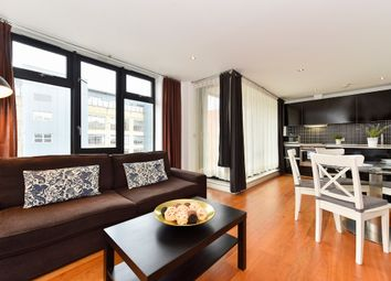 Thumbnail 2 bed flat to rent in Westland Place, London