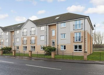 Thumbnail 2 bedroom flat for sale in Mcphee Court, Hamilton, South Lanarkshire, .