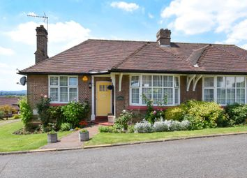 Thumbnail 2 bedroom semi-detached bungalow for sale in Chalet Estate, Hammers Lane, Mill Hill