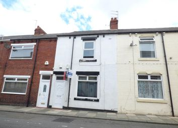 Thumbnail 3 bedroom terraced house to rent in Gladstone Street, Eston, Middlesbrough