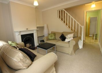 Thumbnail 2 bed terraced house to rent in Cannon Street, Reading