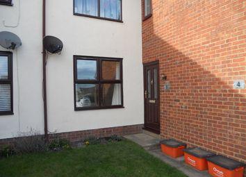 Thumbnail 1 bedroom flat to rent in Walker House, Swindon