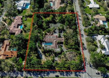 Thumbnail 5 bed property for sale in 6200 Montgomery Dr, Pinecrest, Florida, United States Of America