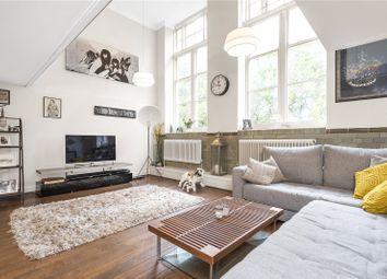Thumbnail 1 bed property to rent in Kingsway Place, Sans Walk, London