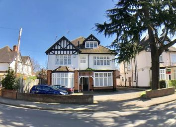 Thumbnail 2 bedroom flat for sale in Pyrford Road, West Byfleet, Surrey