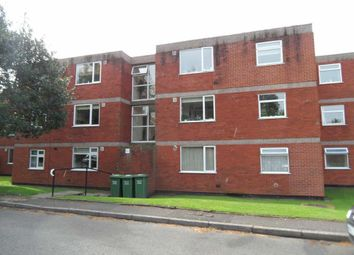 Thumbnail 2 bed flat to rent in Church Avenue, Stourport-On-Severn