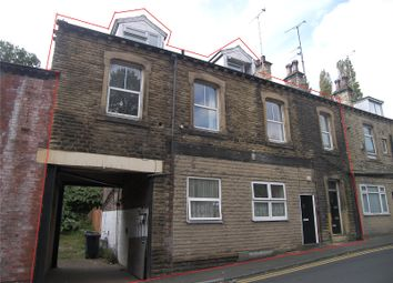 Thumbnail 10 bed terraced house for sale in Flats A - H, Brunswick Street, Morley, Leeds, West Yorkshire