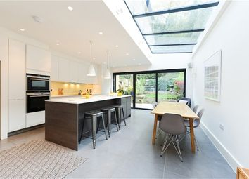 Thumbnail 4 bed terraced house for sale in Wood Vale, London