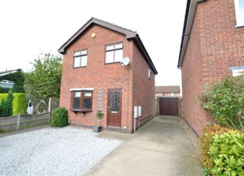 Thumbnail 3 bed detached house for sale in Strathglen Close, Kimberley, Nottingham