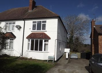Thumbnail 2 bedroom semi-detached house to rent in Union Street, Flimwell, Wadhurst