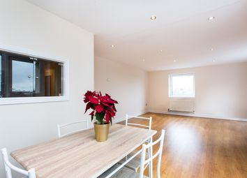 Thumbnail 3 bed flat for sale in Tradewinds, Wards Wharf Approach, Royal Docks