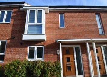 Thumbnail 2 bedroom terraced house for sale in Royal Architects Road, East Cowes