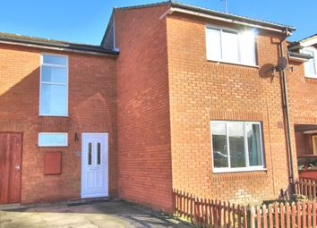 Thumbnail 3 bed terraced house to rent in Hamble Drive, Aylesbury