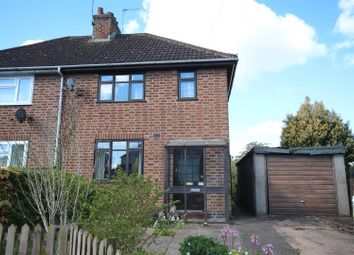 Thumbnail 2 bed property for sale in Manns Close, Ryton On Dunsmore, Coventry