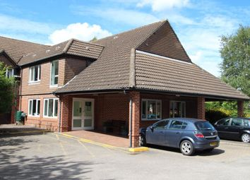 Thumbnail 1 bedroom property for sale in Haddenhurst Court, Binfield
