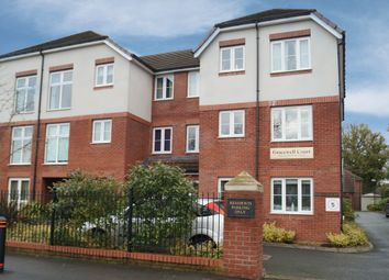 Thumbnail 1 bed flat for sale in Gracewell Court, Stratford Road, Hall Green