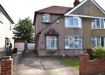 Thumbnail 4 bedroom semi-detached house for sale in Orchard Avenue, Dartford