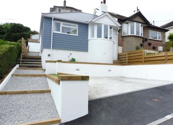 Thumbnail 2 bed semi-detached bungalow for sale in Carlton Drive, Preston, Paignton