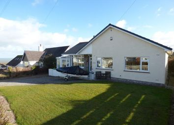 Thumbnail 4 bedroom bungalow for sale in Ffordd Cynlas, Benllech, Tyn Y Gongl, Anglesey