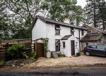 Thumbnail 2 bed cottage for sale in School House, Firbank, Sedbergh