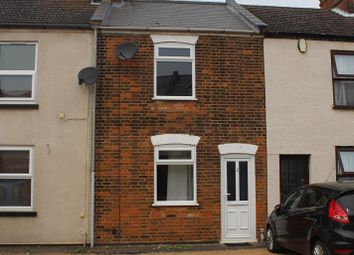 Thumbnail 3 bedroom property to rent in Whitefriars Cottages, King's Lynn