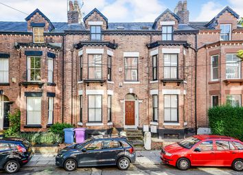 Thumbnail 2 bed flat to rent in Pelham Grove, Liverpool