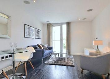 Thumbnail 1 bedroom flat to rent in Moore House, Gatliff Road, Chelsea
