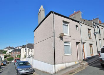 Thumbnail 2 bed end terrace house to rent in Tollox Place, Plymouth