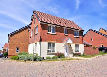Thumbnail 3 bed detached house for sale in Raven Road, Didcot