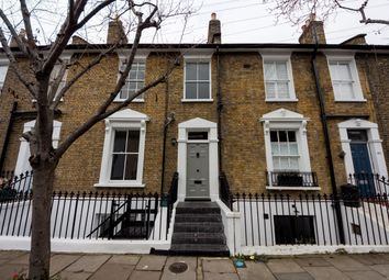 Thumbnail 4 bed terraced house to rent in Tavistock Terrace, London