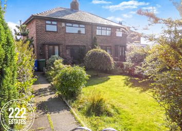 Thumbnail 3 bed semi-detached house to rent in Neville Avenue, Warrington