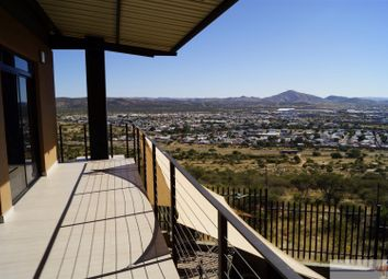 Thumbnail 3 bed detached house for sale in Kleine Kuppe, Windhoek, Namibia