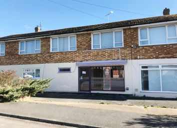 Thumbnail 2 bed terraced house for sale in 80 Chelmer Road, Witham, Essex