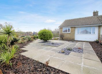 Thumbnail 2 bed semi-detached bungalow for sale in Moor Lane, Newby, Scarborough