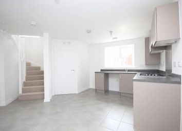 Thumbnail 3 bed property to rent in Minotaur Way, Norwich