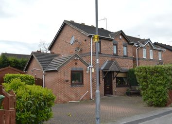 Thumbnail 4 bed detached house for sale in Tennyson Way, Pontefract