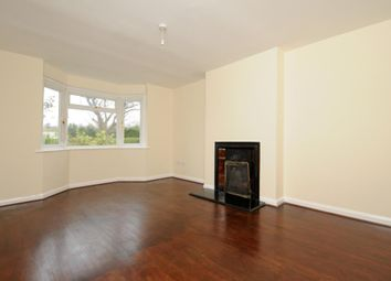 Thumbnail 2 bed maisonette to rent in The Fairway, London NW7,