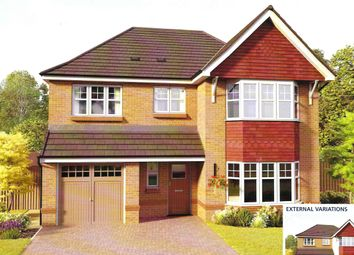 4 bed detached house for sale in Llys Gwynant, Bryn-Y-Baal, Mold CH7