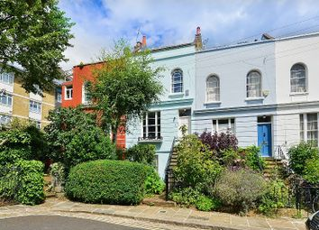 Thumbnail 4 bed property for sale in St. Anns Gardens, London