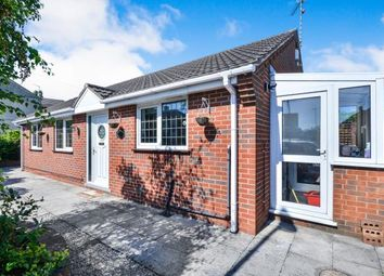 Thumbnail 2 bed bungalow for sale in Big Barn Lane, Mansfield, Nottingham, Notts