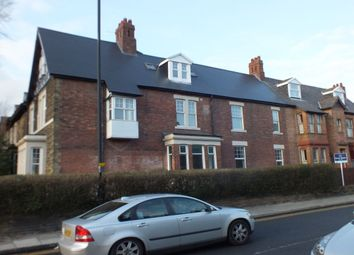 Thumbnail 6 bedroom terraced house for sale in Lynnwood Terrace, Newcastle Upon Tyne