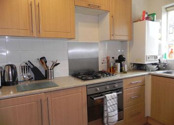 Thumbnail 2 bed flat to rent in 72 Saxon Mill, Tamworth, Staffordshire