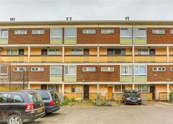 Thumbnail 3 bed maisonette for sale in Swaton Road, Bow, London