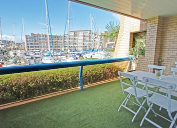 Port Way, Port Solent, Portsmouth PO6. 2 bed flat for sale