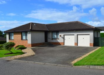 Thumbnail 3 bed bungalow for sale in Hillview Drive, Helensburgh, Argyll & Bute