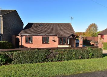 Thumbnail 3 bed bungalow for sale in Grammar School Road, Brigg, North Lincolnshire