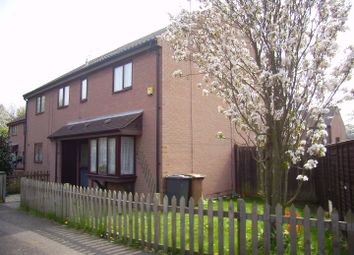 Thumbnail 2 bed property to rent in Copperfields, Luton