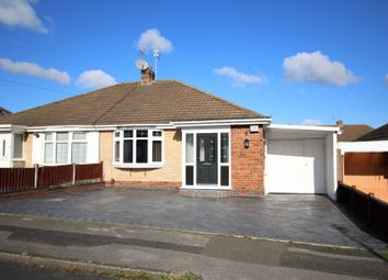 2 bed bungalow for sale in Corbett Road, Hollywood, Birmingham B47